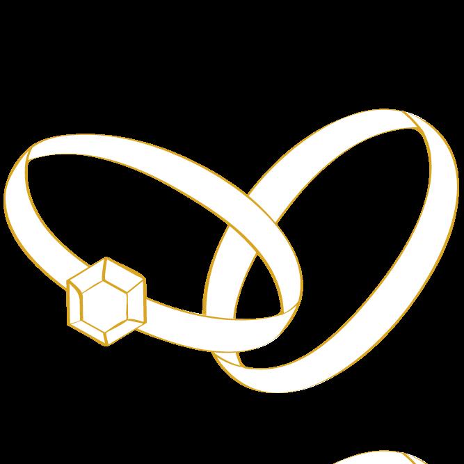 Freie Trauung - Icon (Freie Rednerin)