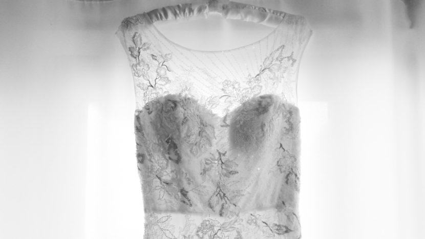 Brautkleid - 10 Tipps beim Brautkleidkauf