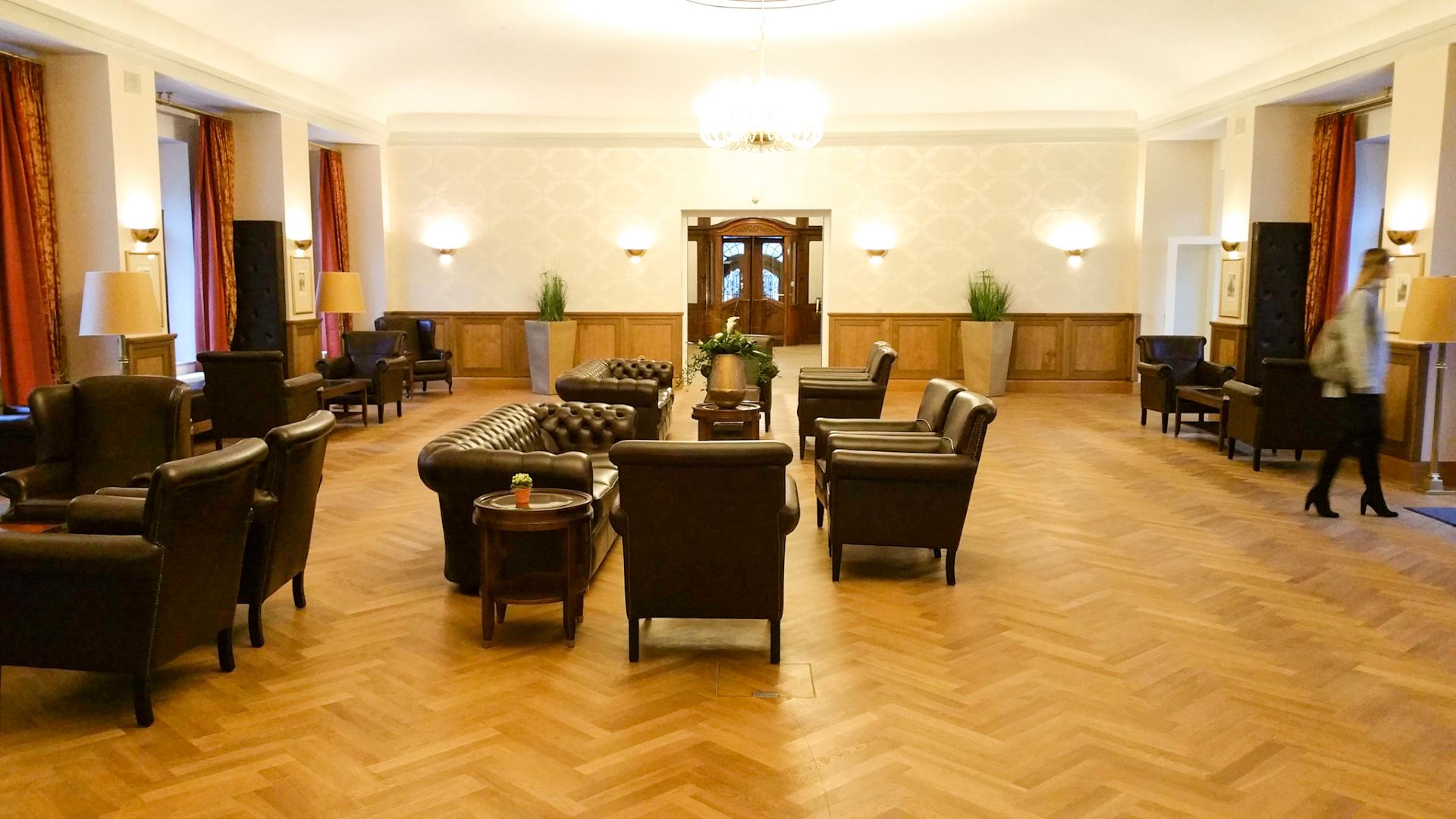 Dorint Hotel - Heiraten in Bad Brückenau