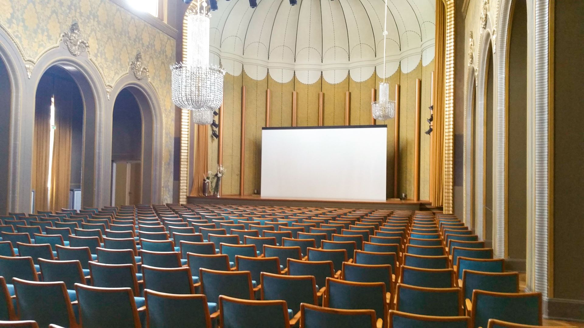 Heiraten in Bad Kissingen - Rossini-Saal